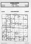 Map Image 069, Morrison County 1988 Published by Farm and Home Publishers, LTD