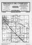 Map Image 072, Morrison County 1988 Published by Farm and Home Publishers, LTD