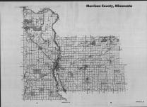 Index Map, Morrison County 1989