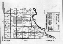 Map Image 001, Morrison County 1989