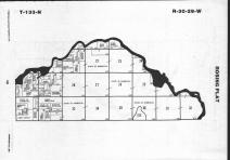 Map Image 010, Morrison County 1989