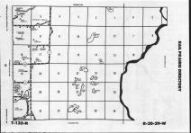 Map Image 018, Morrison County 1989