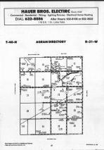 Map Image 019, Morrison County 1989