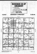 Map Image 035, Morrison County 1989