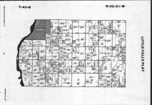 Map Image 056, Morrison County 1989