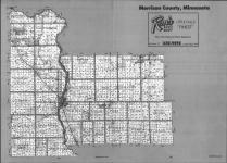 Index Map, Morrison County 1990