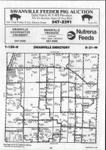 Map Image 003, Morrison County 1990