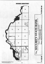 Map Image 009, Morrison County 1990