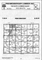 Map Image 034, Morrison County 1990