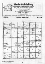 Map Image 038, Morrison County 1990