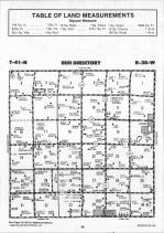 Map Image 043, Morrison County 1990
