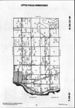 Map Image 054, Morrison County 1990