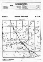 Map Image 055, Morrison County 1990