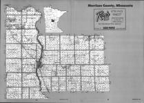 Index Map, Morrison County 1991