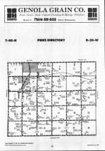 Map Image 034, Morrison County 1991