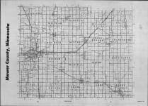 Index Map, Mower County 1990