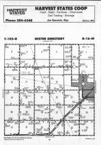 Map Image 027, Mower County 1990