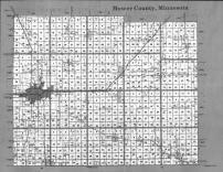 Index Map, Mower County 1991