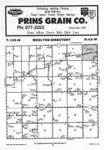 Map Image 012, Murray County 1987