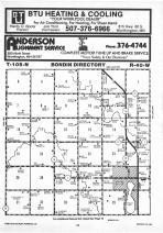 Map Image 017, Murray County 1987