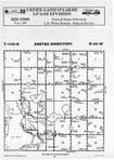Map Image 008, Murray County 1988