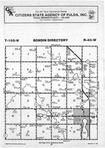 Map Image 013, Murray County 1988
