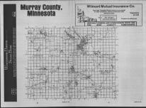 Index Map, Murray County 1989