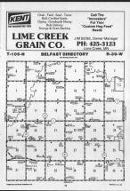 Map Image 007, Murray County 1989