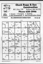 Map Image 031, Murray County 1989