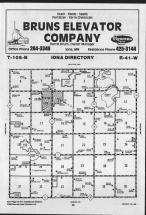 Map Image 038, Murray County 1989