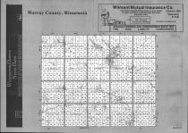 Index Map, Murray County 1990