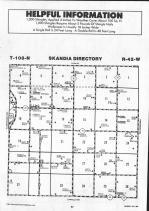 Map Image 003, Murray County 1991