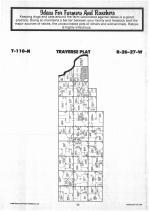 Map Image 006, Nicollet County 1987