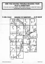Map Image 009, Nicollet County 1987