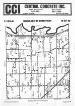 Map Image 013, Nicollet County 1987