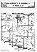 Map Image 016, Nicollet County 1987