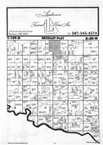 Map Image 018, Nicollet County 1987