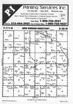 Map Image 020, Nicollet County 1987