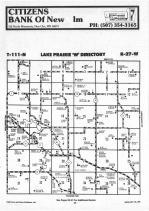 Map Image 024, Nicollet County 1987