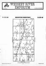 Map Image 025, Nicollet County 1987
