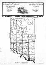 Map Image 029, Nicollet County 1987