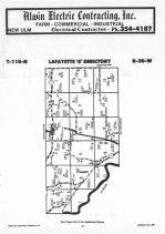 Map Image 032, Nicollet County 1987