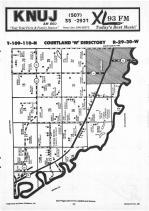 Map Image 033, Nicollet County 1987