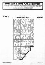 Map Image 034, Nicollet County 1987