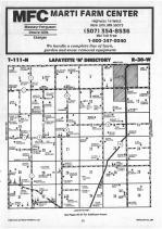 Map Image 036, Nicollet County 1987
