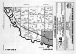Map Image 001, Nicollet County 1988