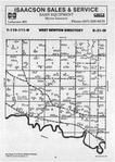 Map Image 003, Nicollet County 1988