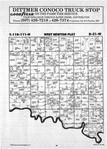 Map Image 004, Nicollet County 1988