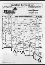 Map Image 001, Nicollet County 1989