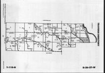 Map Image 003, Nicollet County 1989